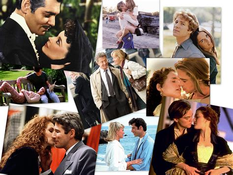 Box Office Hollywood Movies Romantic