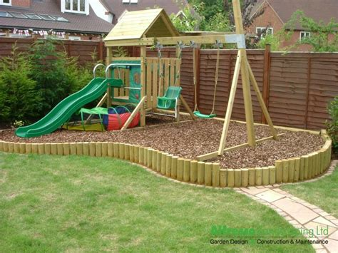 backyard play area ideas marceladickcom