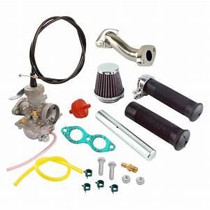 Mikuni Carburetor Kit - Cast Iron Eagles