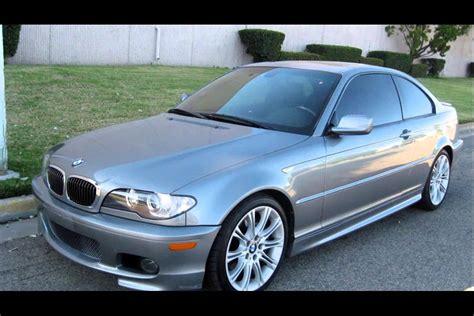 2004 Bmw 330ci For Sale by 2004 Bmw 330ci Coupe
