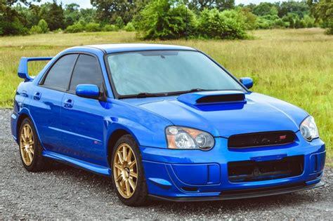 Subaru inpuressa) is a compact car that has been manufactured by subaru since 1992. 2005 Subaru Impreza WRX STi for sale on BaT Auctions ...