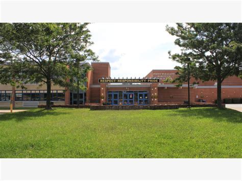 point pleasant boro high school rotate drop schedule point