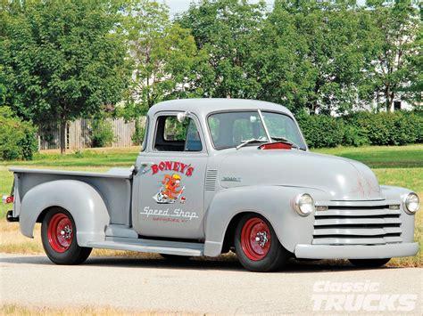 1951 Chevrolet Truck  Hot Rod Network