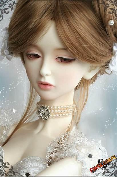 Barbie Doll Wallpapers Profile Wallpapersafari