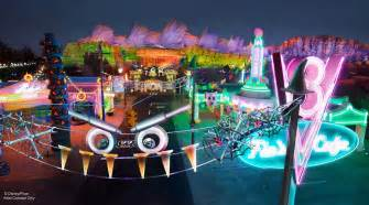 Best Halloween Attractions 2017 by Disneyland Halloween Time 2017 Expands To California