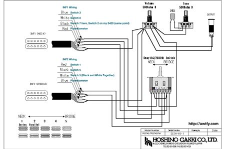 dimarzio hsh wiring diagram dimarzio wiring wiring