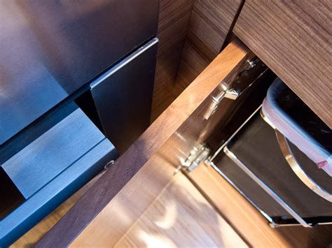 Cabinet Door Restraint Hardware by Kitchen Cabinet Door Stops Rooms