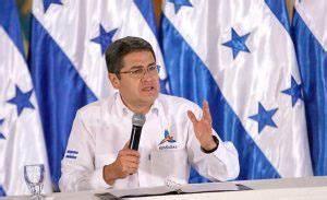 A 3 semanas de las Elecciones: Juan Orlando Hernández es ...
