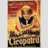 Cleopatra 1934 Poster | 736 x 1056 jpeg 188kB