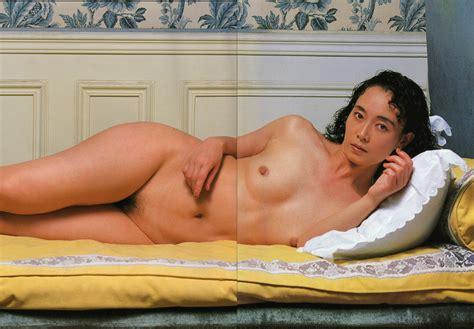 Yôko Shimada Nude Pics Page 1