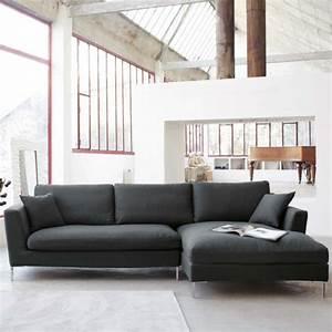Weiß Graues Sofa : 1001 sofa grau beispiele warum sie ein sofa genau ~ A.2002-acura-tl-radio.info Haus und Dekorationen