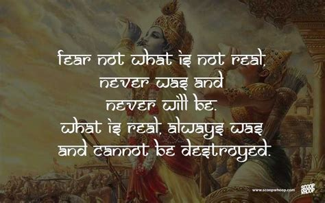 bhagavad gita quotes   life changing lessons