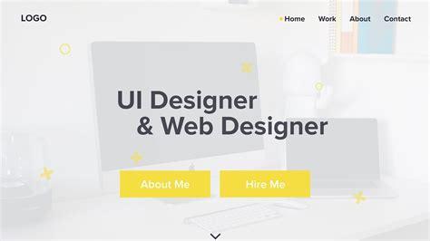 web designers me web design speed ui designer web designer