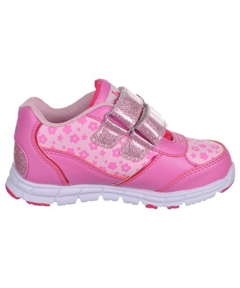 light up shoes size 5 peppa pig girls 39 quot piggy straps quot light up sneakers