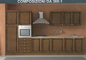 Cucina Classica Maia Nuova Cucine A Prezzi Scontati - Cucina Nuova ...