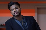 Trevor Jackson Is Eager To Bring New Energy To Director X ...