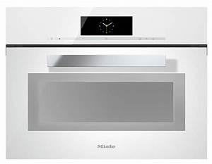 Miele W 433 : miele dgc 6800 xl combi steam oven white oven dgc6800xlwh ~ Michelbontemps.com Haus und Dekorationen
