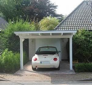 Carport Vor Garage : 26 best carports images on pinterest garage ideas ~ Lizthompson.info Haus und Dekorationen