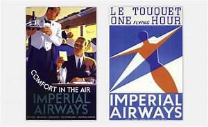 Hong Kong Charts Vintage British Aviation Posters Wallpaper