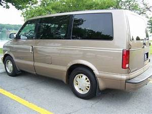 Purchase Used 1998 Gmc Safari Slt Extended Passenger Van 3