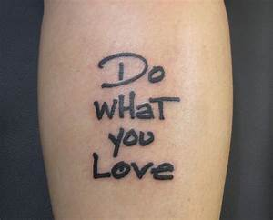 20 Short Quotes for Tattoos about Love for Him & Her