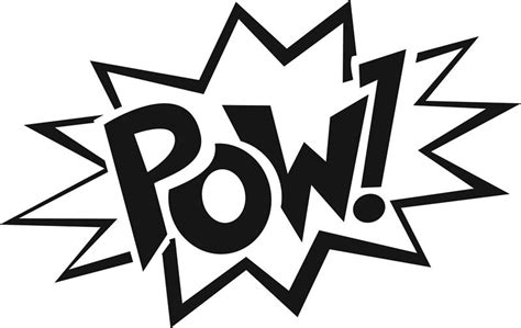 zap clipart black and white black and white zap word pictures to pin on
