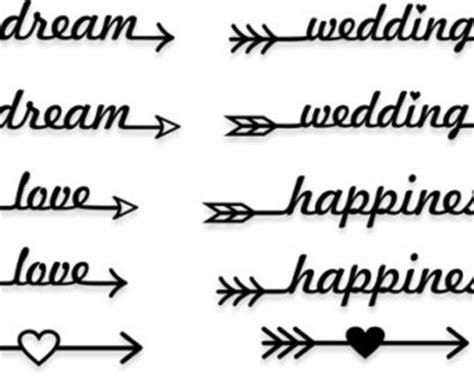 These arrow words svg file and clipart are perfect for any digital cutting machine. Arrow SVG File Arrow Words Svg Arrow Cut Files Arrows with