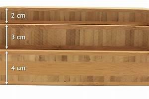 Plan De Travail Bambou : etag re bambou caramel pr mium la boutique du bois ~ Melissatoandfro.com Idées de Décoration