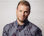 Brian Littrell - Bio, Facts, Family Life of Singer