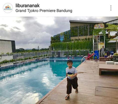 grand tjokro premiere bandung kids holiday spots