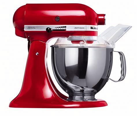 malaxeur cuisine kitchenaid artisan 5ksm150 stand mixer que seja doce nivea sorensen