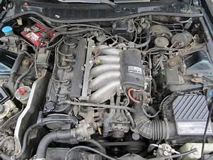 Parting Out A 1994 Acura Vigor - Stock   100492