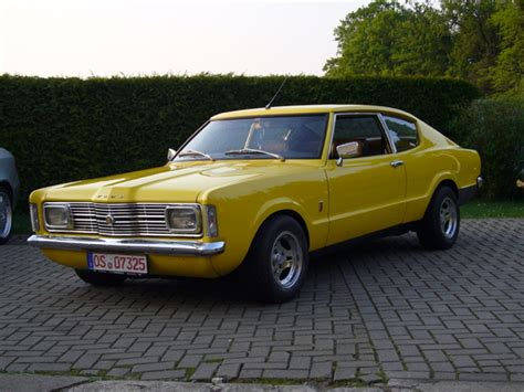 Ford Taunus photos #16 on Better Parts LTD