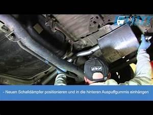 Vw Caddy Autoradio Wechseln : videoanleitung vw caddy diesel endschalld mpfer wechseln ~ Kayakingforconservation.com Haus und Dekorationen