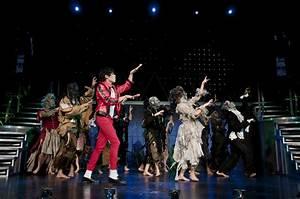 Thriller Dance 33350   BAIDATA