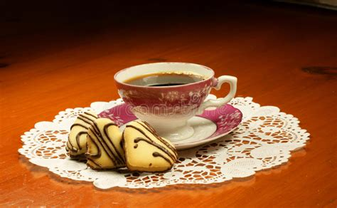 Coffee And Biscuits Stock Photo. Image Of Heart, Woodsnack Temple Coffee Leeds Tripadvisor Davis Hours Bliss Tea Ethiopian Oakland And Donuts Espresso Maker Seals Where To Buy Pushkar Rajasthan