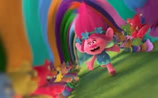 DreamWorks Trolls Birthday Poppy
