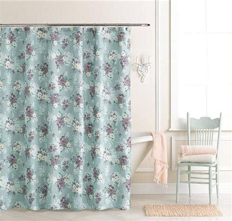 Kohls Bathroom Shower Curtains - lc conrad for kohl s bath collection decorate