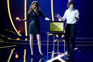 Pin Still Of Jesse Eisenberg And Isla Fisher In Now You ...