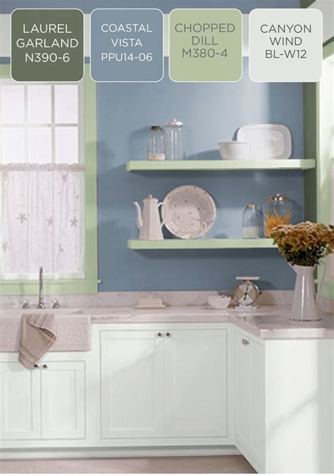 Calming Bathroom Paint Colors by Whether You Re Looking To Make Your Kitchen More Calming