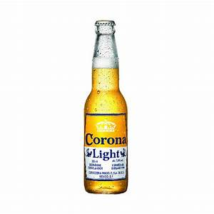 Corona Light Bottle | Liquor 4 Less – Cayman Islands