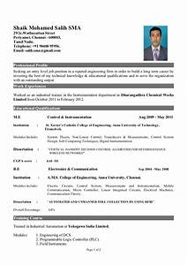 civil engineer resume format image yourmomhatesthis With engineering resume format