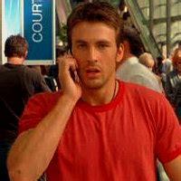 Chris Evans as Ryan in Cellular (2004) - 克里斯·埃文斯 图标 ...