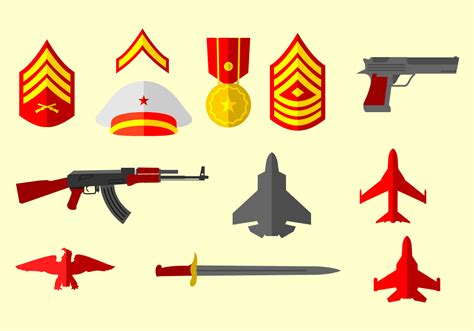 The examples below embed the svg code directly into the html code. United State Military - Download Free Vectors, Clipart ...