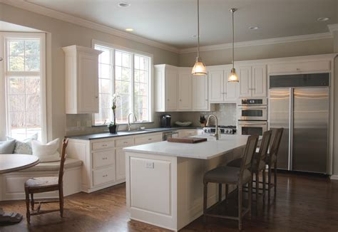 best benjamin moore white for cabinets top benjamin moore white dove kitchen cabinets railing 315 | Top Benjamin Moore White Dove Kitchen Cabinets