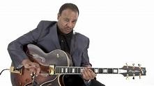 Jazz Guitar Lesson - Swing Blues Breakdown - Henry Johnson ...