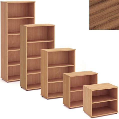 Quality Used Office Bookcases  Brothers Office Furniture