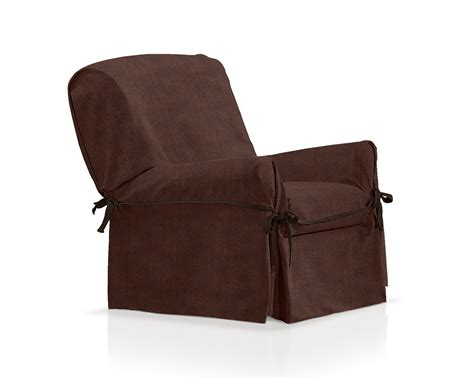 Fitted Armchair Cover Madeira