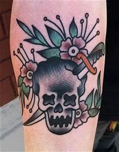 American Traditional Tattoos | Richmond, VA