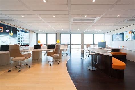 orange siege social le social hub un nouvel espace digital ouvert sur le